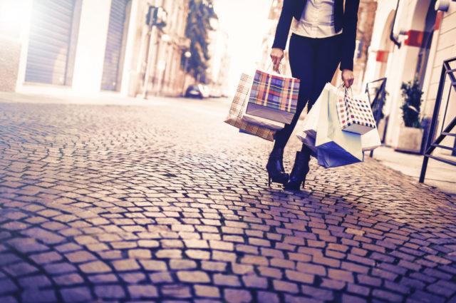 Personal Shopping with Caroline Sullivan