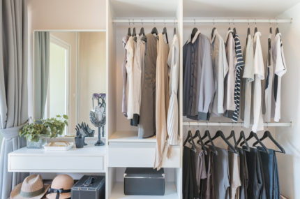 Fahsion consulting from Caroline Sullivan, the personal stylist